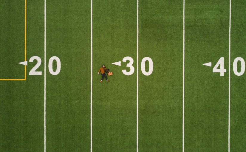 Super Bowl 52: Will I everlearn?