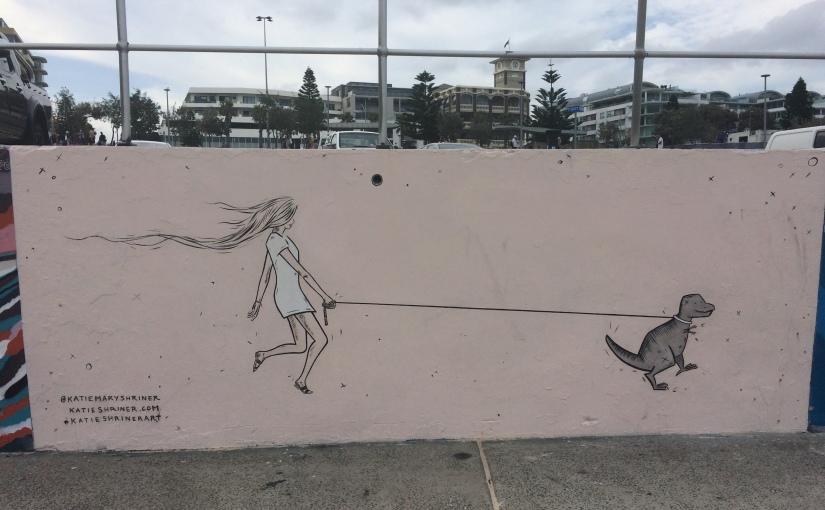 Should I add a Street Artpage?
