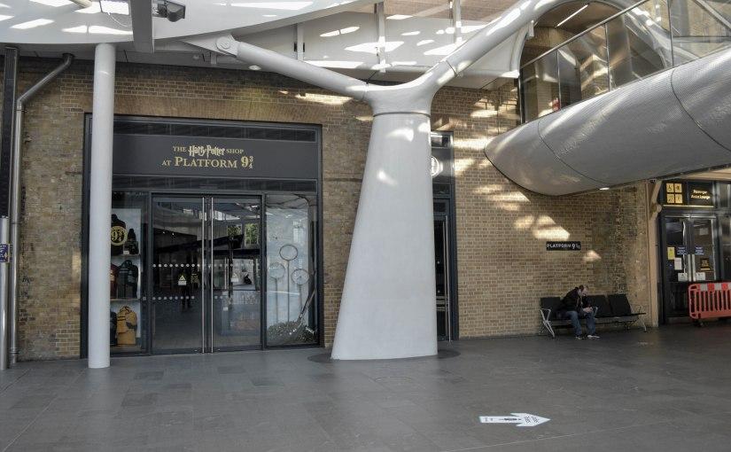 Hogwarts is closed?!